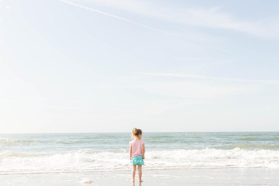 Wray Family Beach Trip - Myrtle Beach, South Carolina