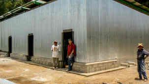 Momostenango School