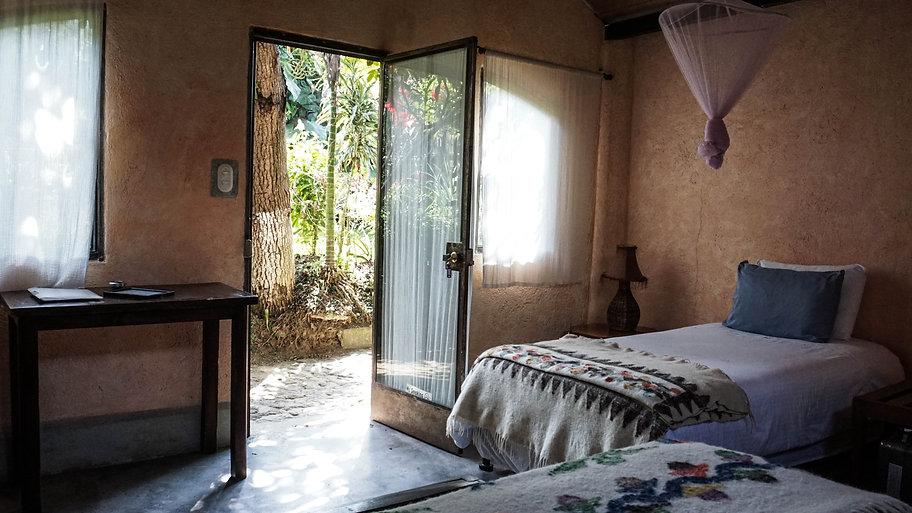 Lamina POP Orange Room