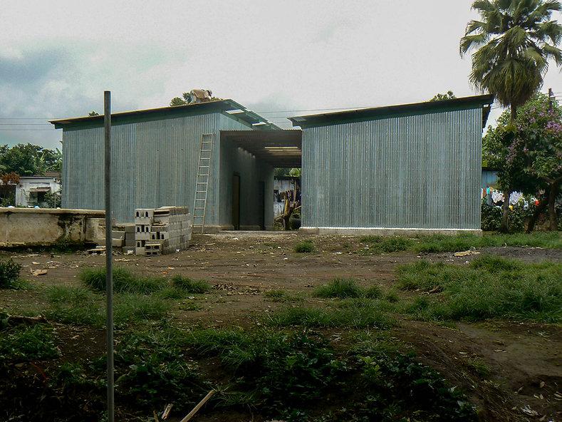 Lamina POP Osuna School