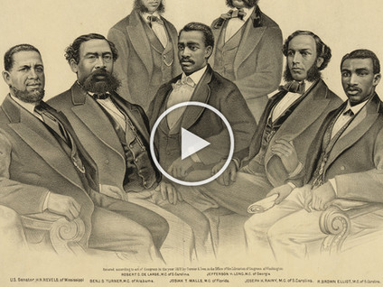 """From Tragedy to Triumph Part 4: """"Emancipation Jubilee"""""""