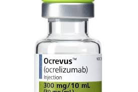 Ocrevus for MS
