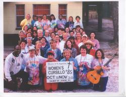 Women's Weekend #85
