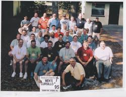 Mens Weekend #95