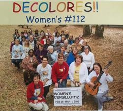 Women's Weekend #112