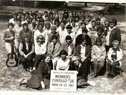 Women's Weekend #28