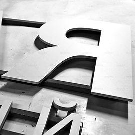 Несветовые буквы