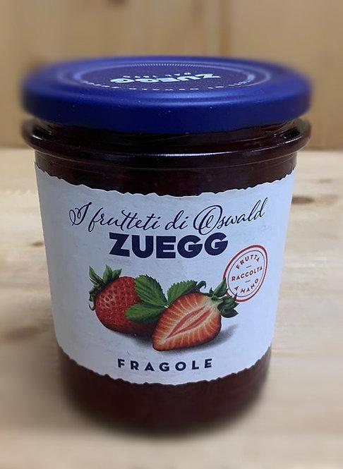 CONFETTURA FRAGOLE ZUEG EXTRA 330GR.