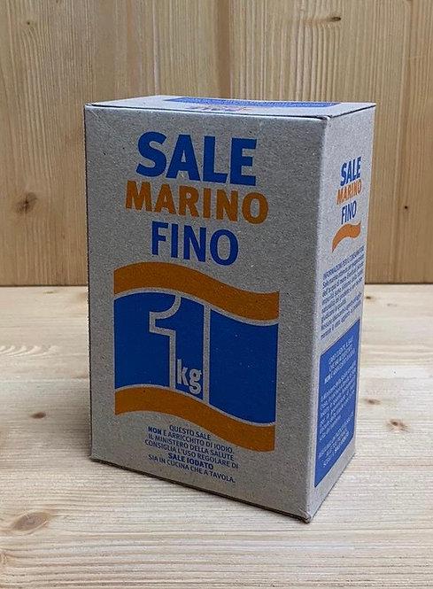 Sale Fino 1kg