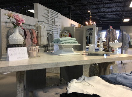 Proof Boutique: Now Open at The Brush Factory on Kings in Lewes, DE