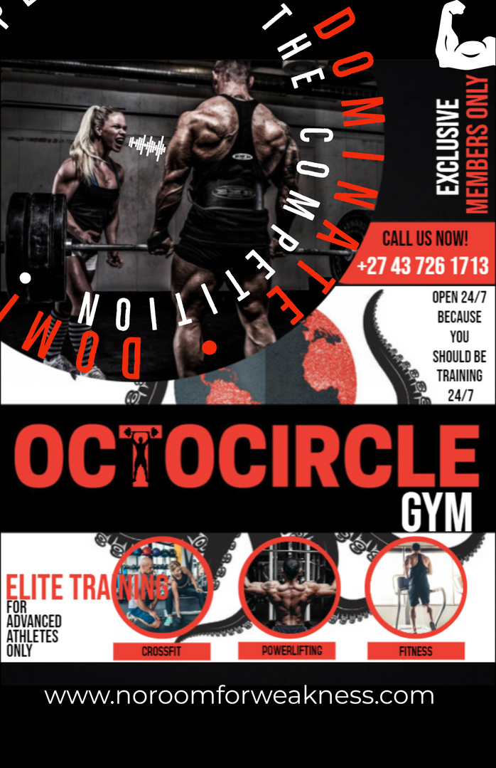 Octocircle gym.png