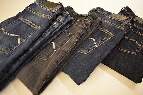 Jeans delavèe