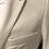 Thumbnail: Giacca a maglia decostruita 2 colori