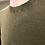 Thumbnail: Maglia girocollo cotone fiammato 2 colori
