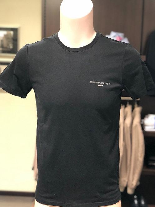 T-shirt cotone basica 4 colori