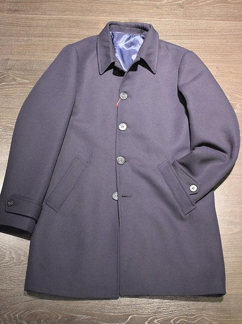 Cappottino in lana tecnica