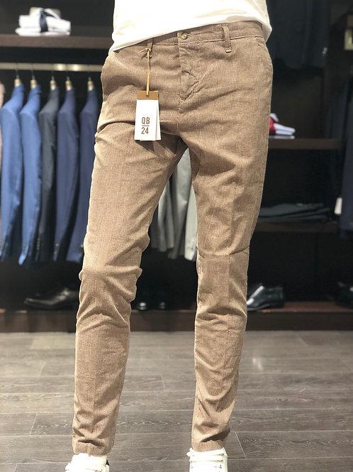 Pantaloni chinos galles