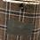 Thumbnail: Giacca tela quadro