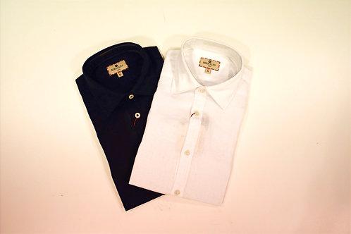 Camicia lino