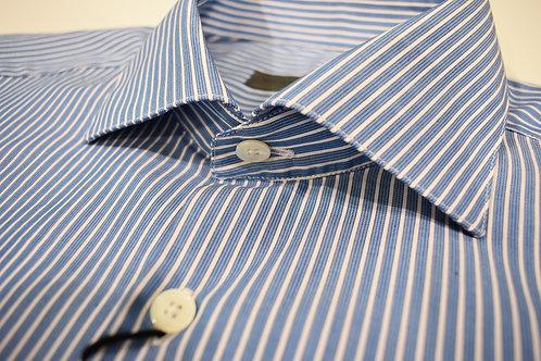 Camicia bacchettata