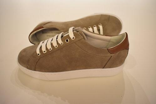 Sneakers nabuk