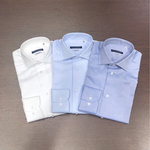 Camicia slim oxford Firenze