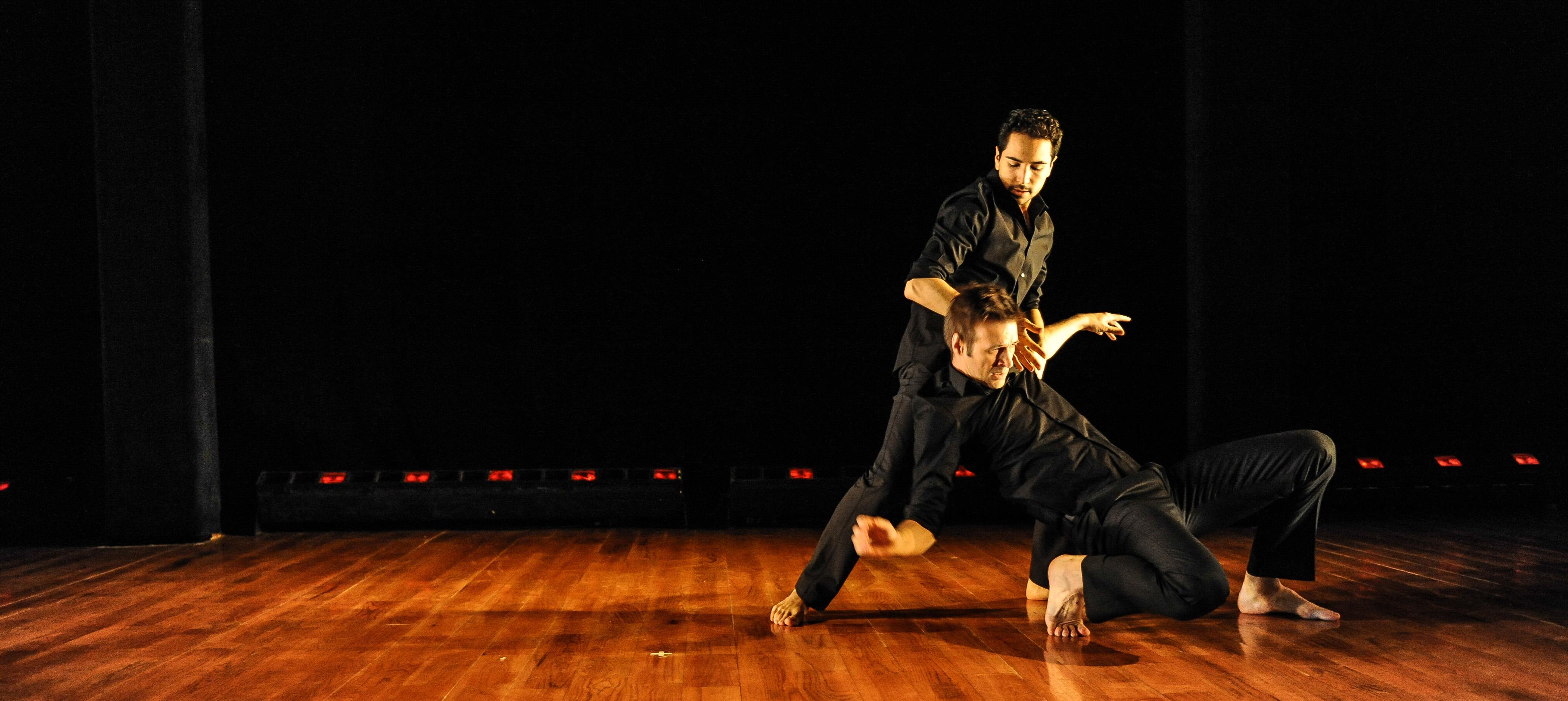 Pascal Rekoert/ Flexicurve - Choreography