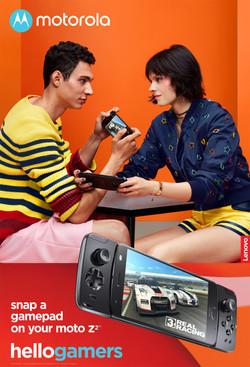 Motorola Gaming