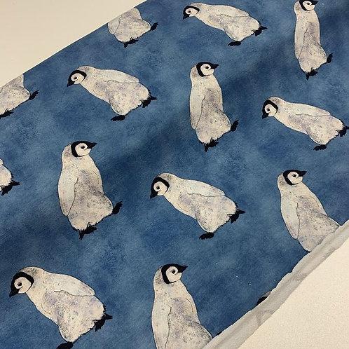 North Pole Penguins