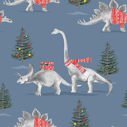 Christmas Dinos