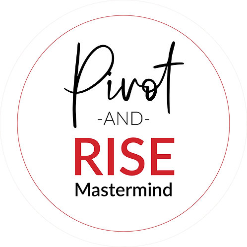 copy of Pivot and RISE Mastermind Secret Discount