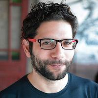 Omer Ben David- animation director