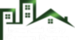 Emerald City Dream Homes logo