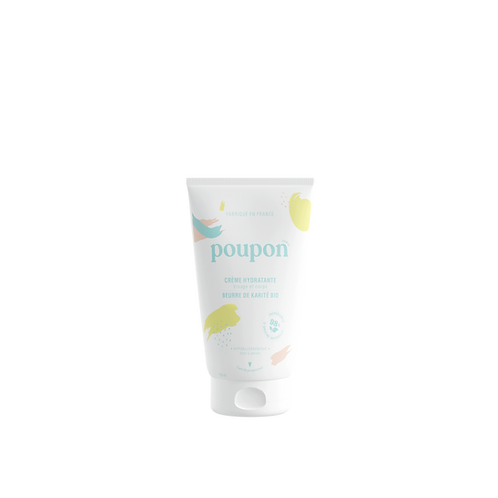 Crème hydratante Poupon
