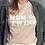 Thumbnail: Tee-shirt Mum of twins