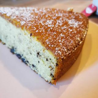 gâteau chocolat orange rosechou