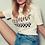 Thumbnail: Tee-shirt CLUB MAMMA FOREVER