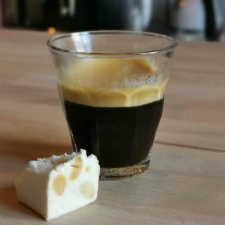 café nougat rosechou