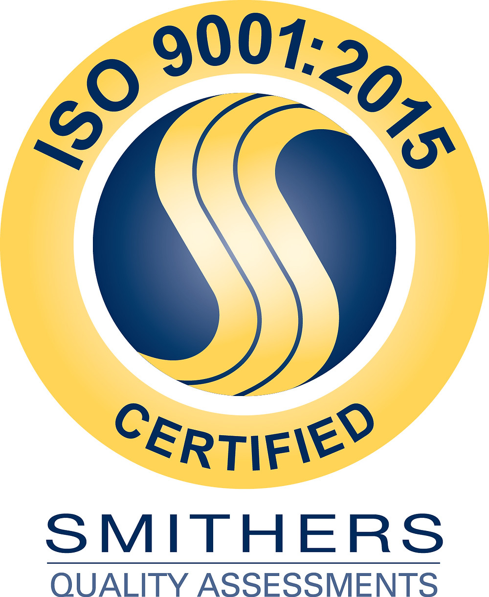 Truston ISO 9001:2015 Certification