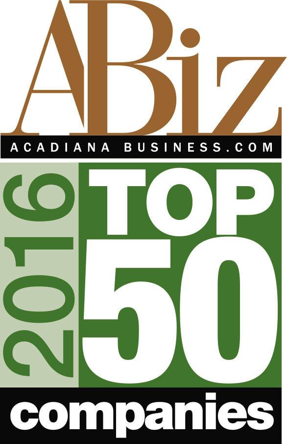 Truston Ranks in Top 50 in ABiz's Top Firms of 2016