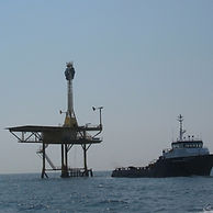 Offshore & Heavy Load Handling