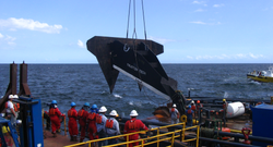 MOORING SYSTEMS