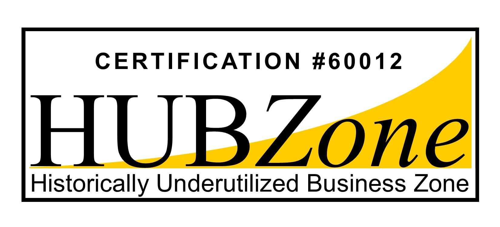 Truston Receives Hubzone Certification Truston Custom Solutions