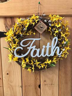 briar patch studio wreath