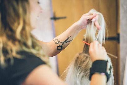 wedding hair norfolk, Hair extensions norwic