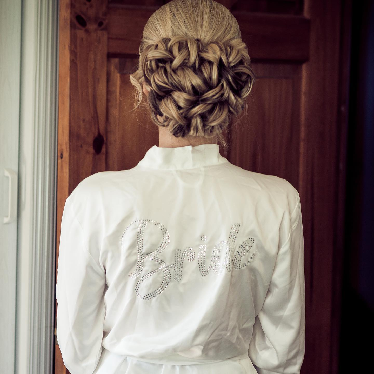 wedding hair norwich wedding