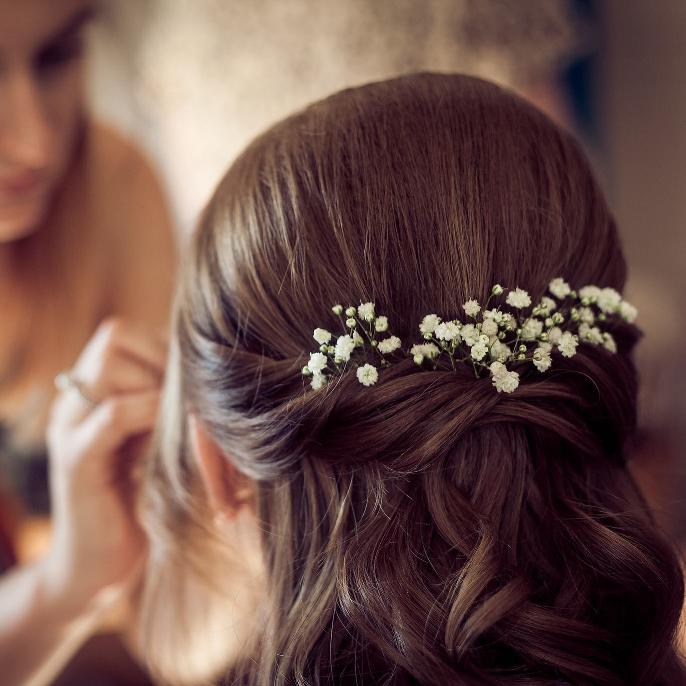 wedding hair norwich
