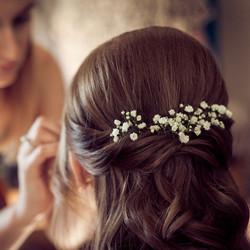 wedding hair norwich