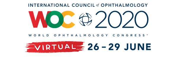 LIQID Medical World Opthalmology Congress 2020
