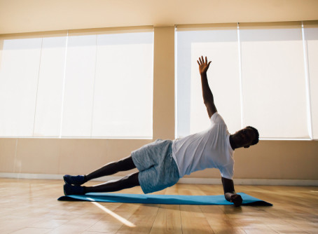 The Benefits of Unilateral Strength Training